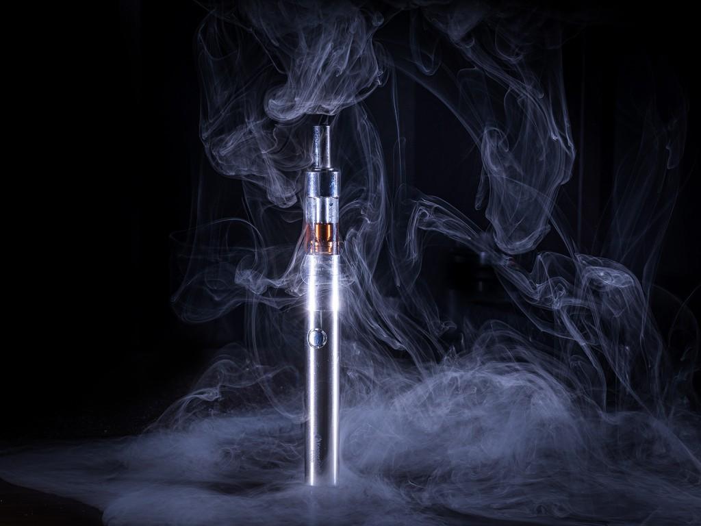 E-Zigaretten als Alternative zur Wegwerfkippe. Foto: Maximilian Ziegler l Fotoblog Würzburg