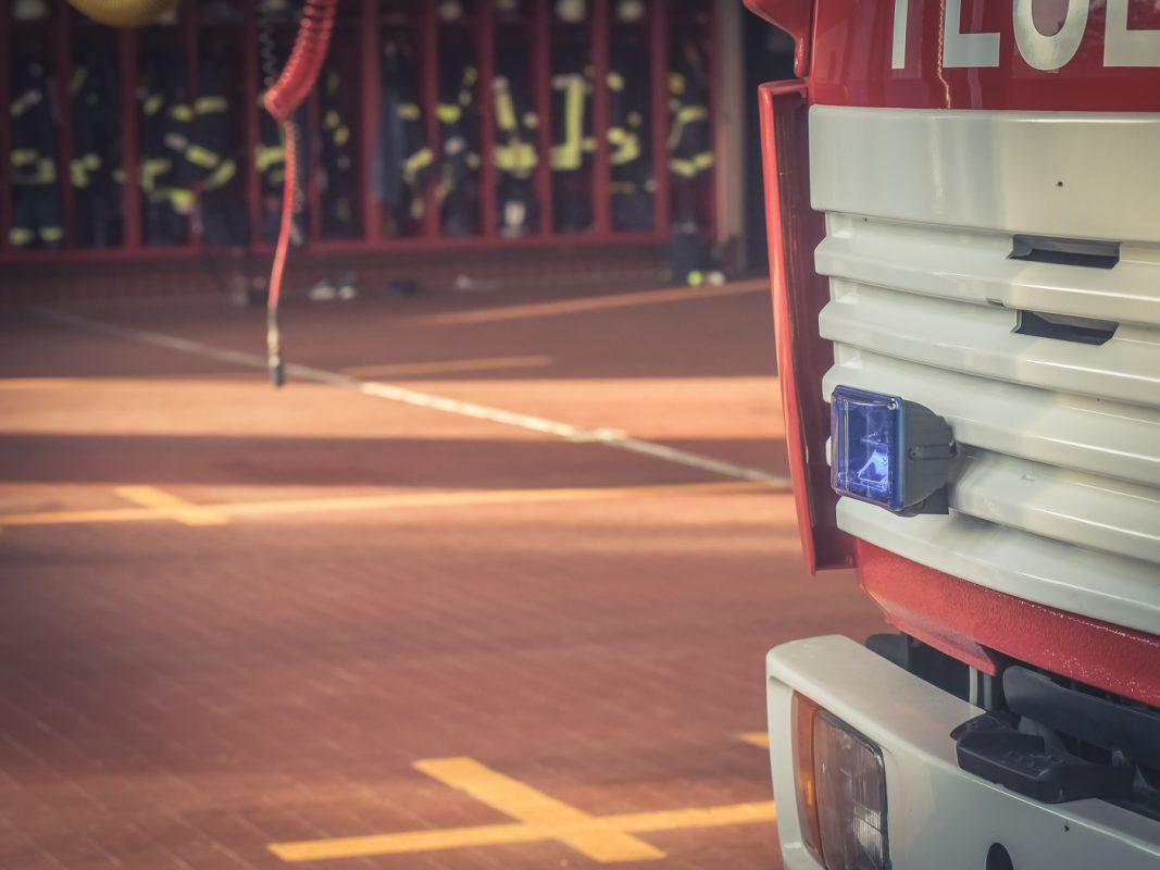 Feuerwehr - Foto: Pascal Höfig