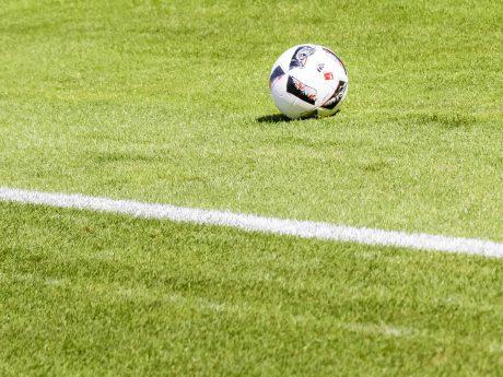 Fußball – Symbolfoto: Pascal Höfig