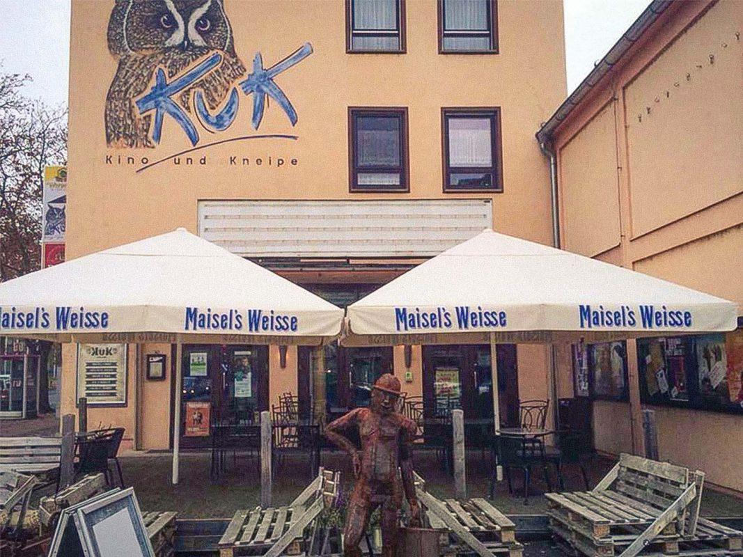 Kinos In Schweinfurt