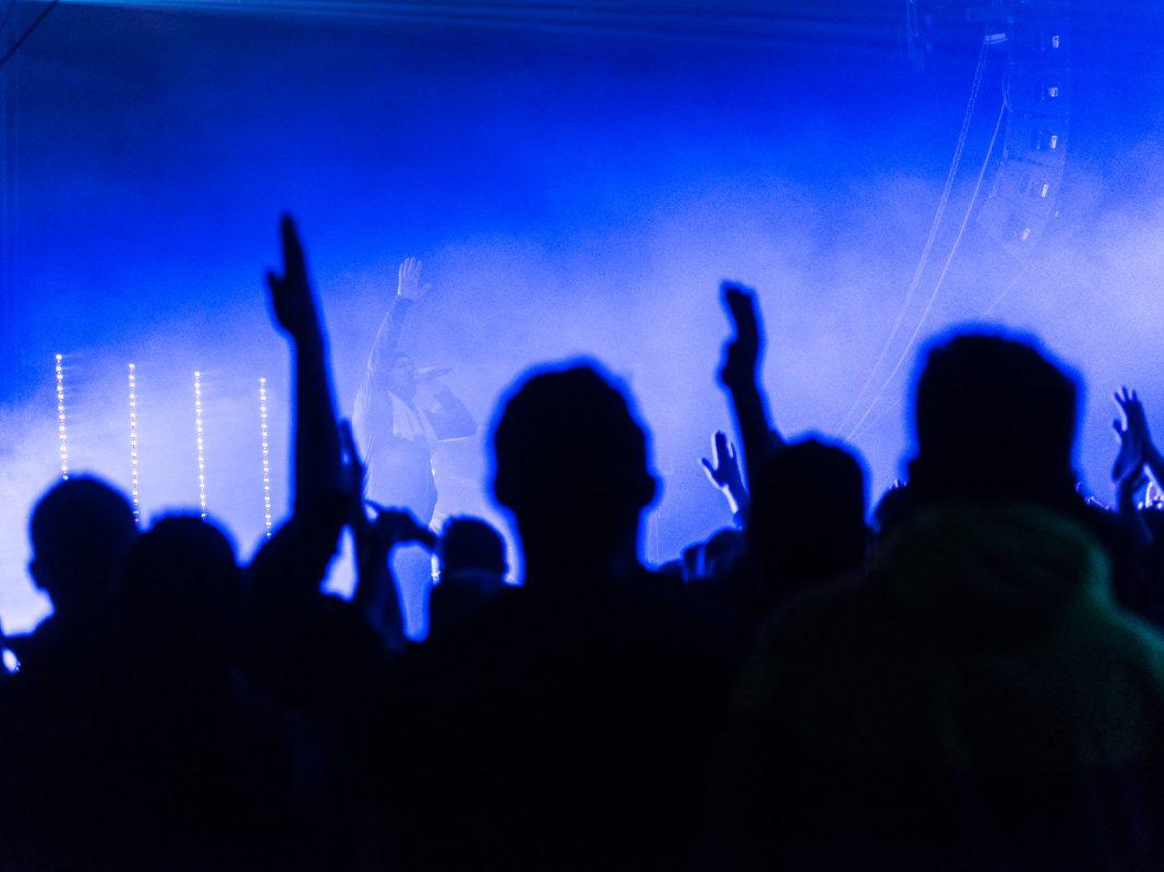 Konzert. Symbolfoto: Pascal Höfig
