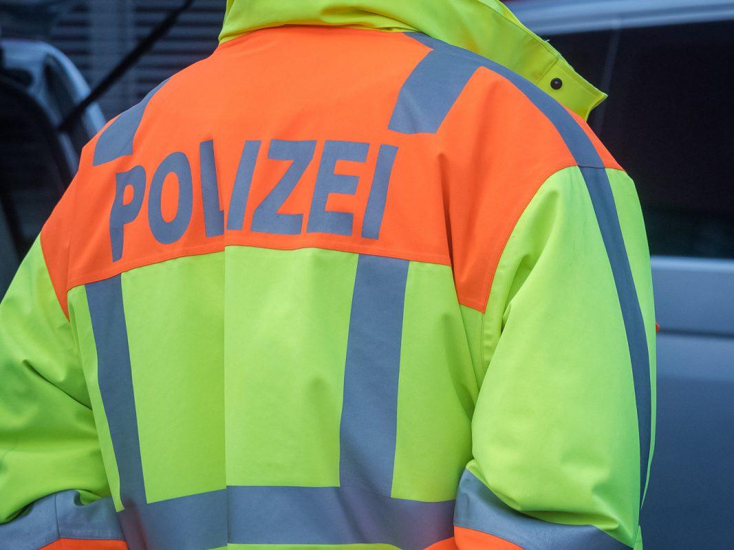 Polizei - Foto: Pascal Höfig