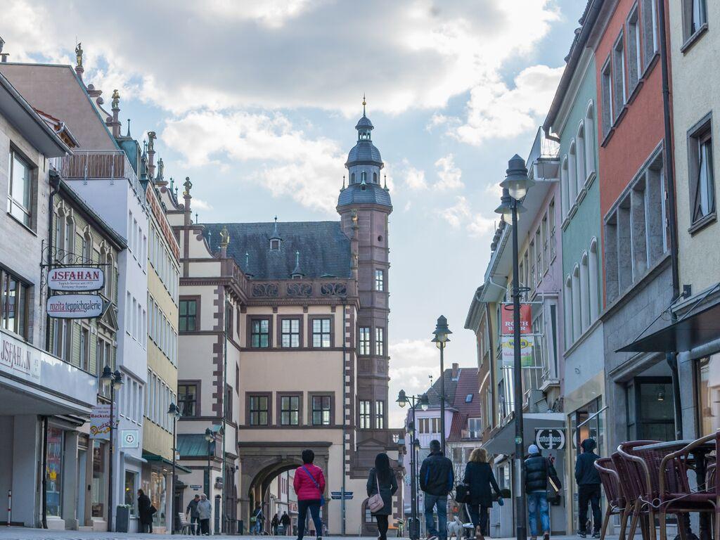 Bamberg Unterfranken