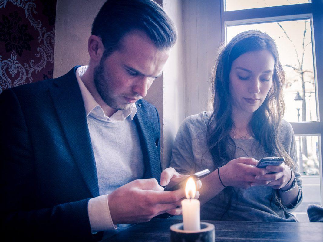 Datierung für Fachleute in Südafrika