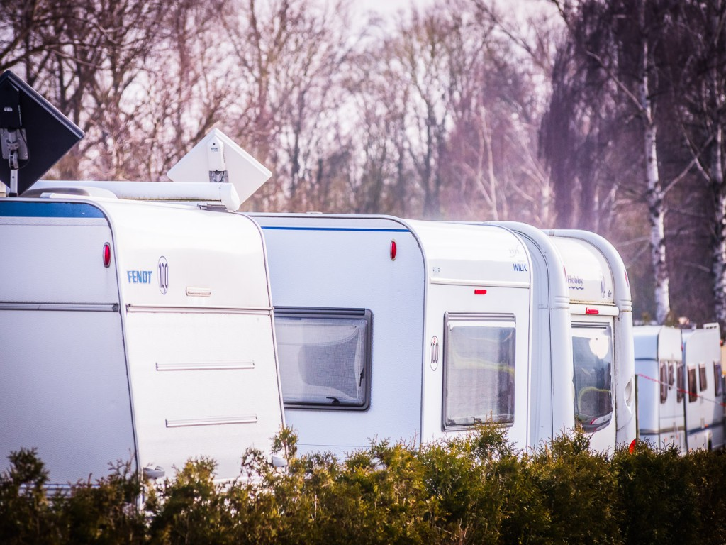Campingplätze - ideal für Urlaub und Durchreise - Symbolbild: Pascal Höfig