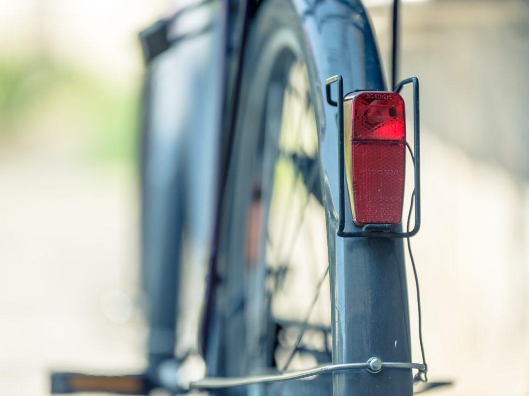 Fahrrad – Foto: Pascal Höfig