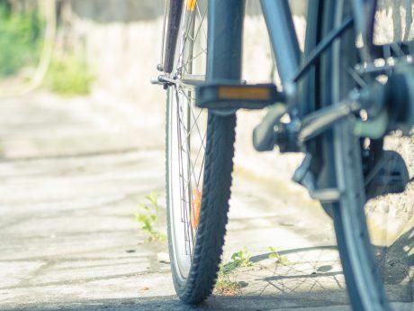 Fahrrad - Foto: Pascal Höfig