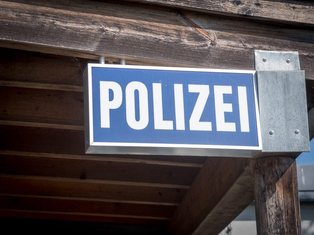 Symbolfoto Polizei - Pascal Höfig
