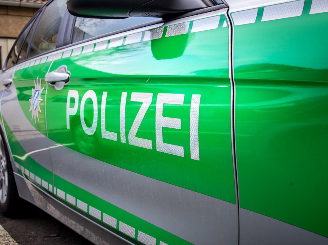 Polizei – Foto: Pascal Höfig
