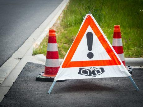 Unfall – Symbolfoto: Pascal Höfig