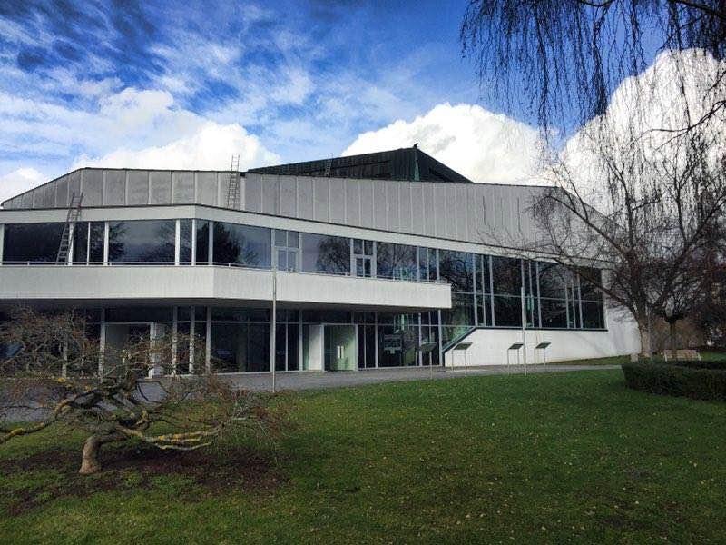 Sanierung des Schweinfurter Theaters steht an ...