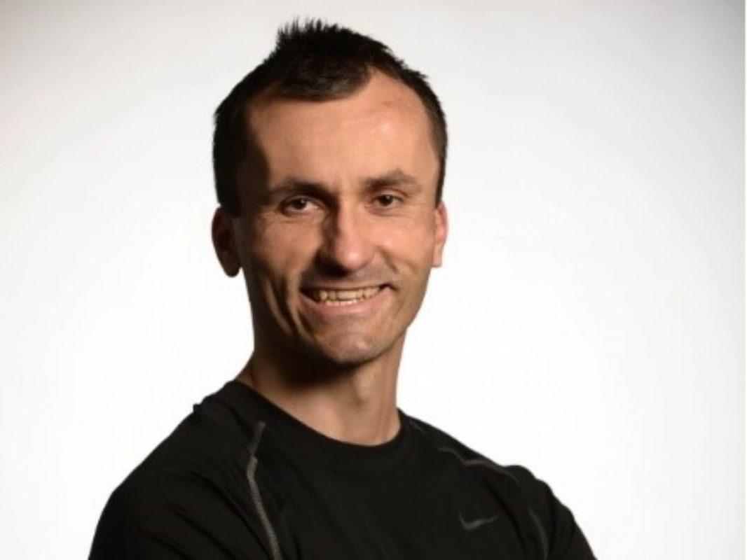 Zdenek Vanc, der ehemalige Spieler und derzeitige Trainer der Mighty Dogs. Foto: Mighty Dogs