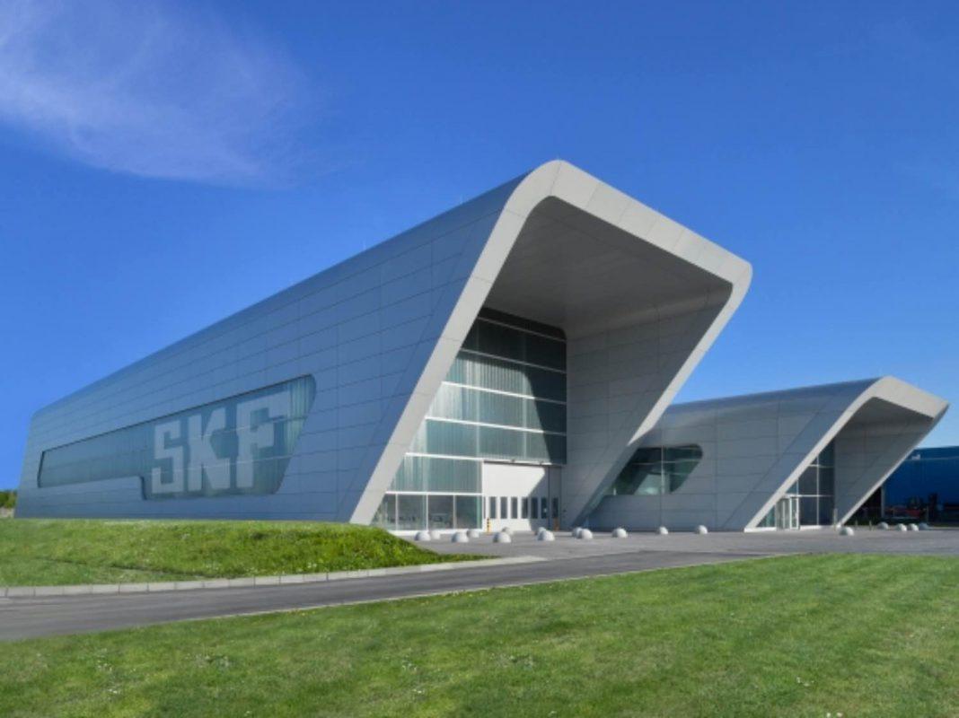 Mit dem Sven Wingquist Test Center hat SKF in Schweinfurt das leistungsfähigste Großlager-Prüfzentrum der Welt in Betrieb genommen. Foto: SKF