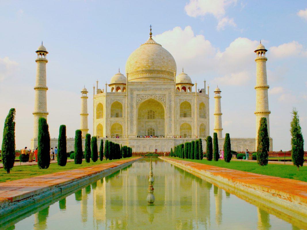 14 Tage auf den Spuren der Maharadscha in Indien. Foto: Travel Mart