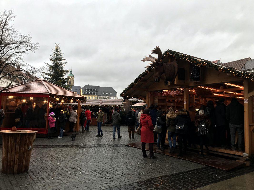 Stände Weihnachtsmarkt.Unsere 5 Besten Stände Auf Dem Weihnachtsmarkt Schweinfurt City