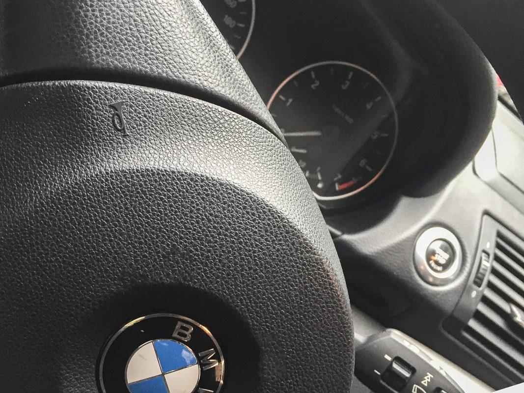 Symbolfoto BMW. Foto: Pascal Höfig