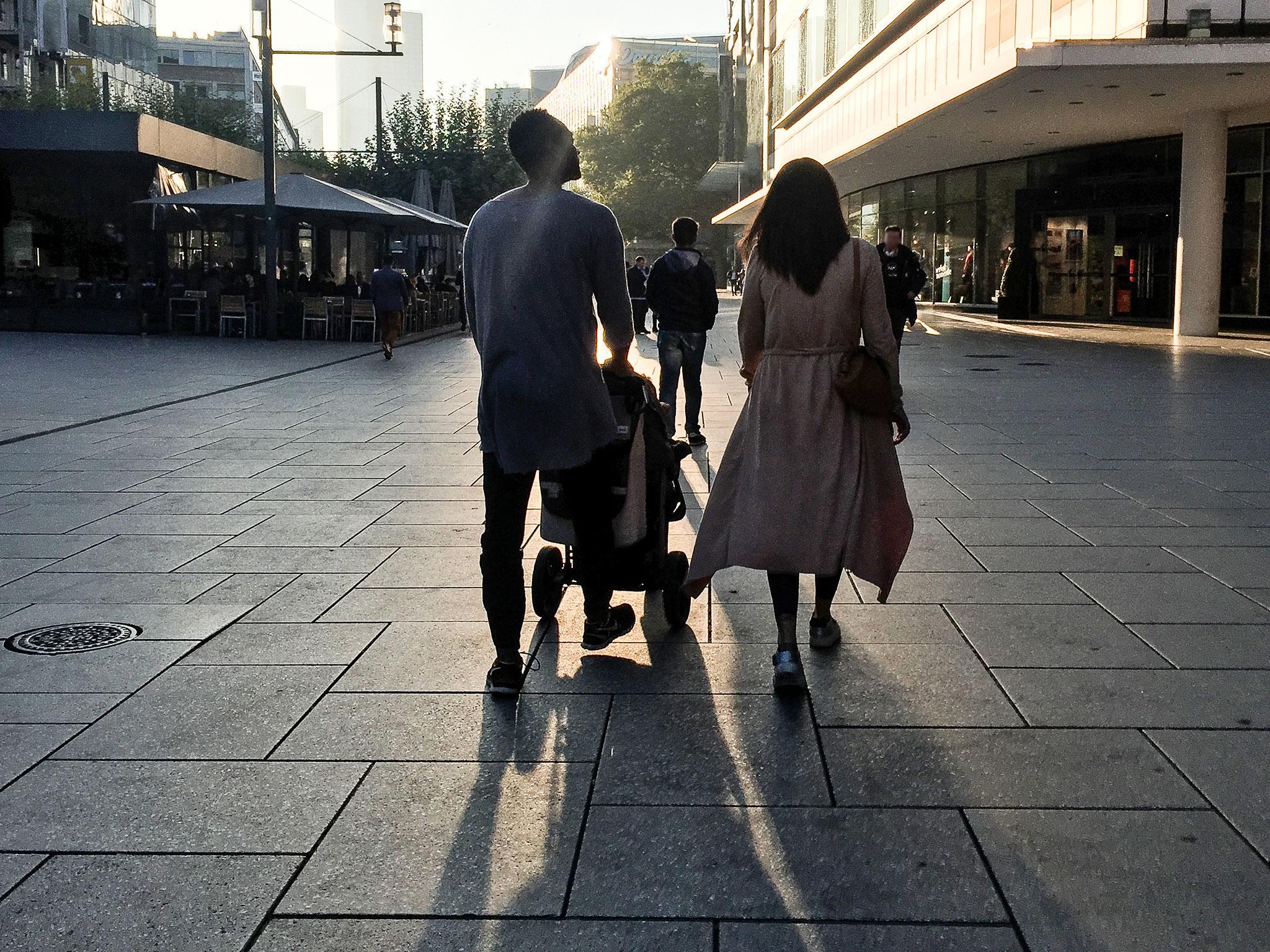 Symbolfoto Familie: Pascal Höfig