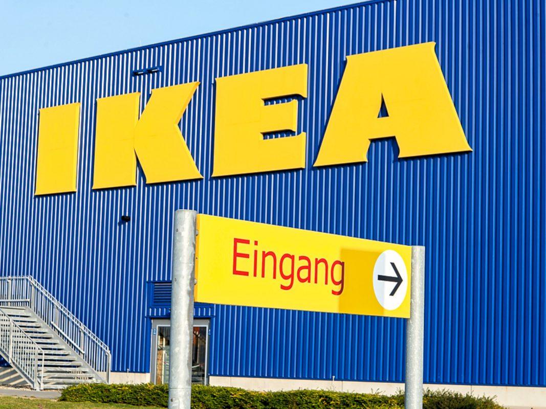 Symbolbild IKEA. Foto: Pascal Höfig