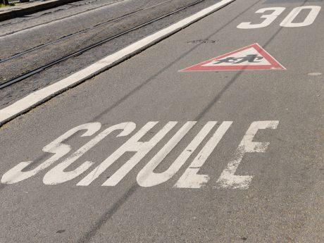 Symbolbild Schule. Foto: Pascal Höfig