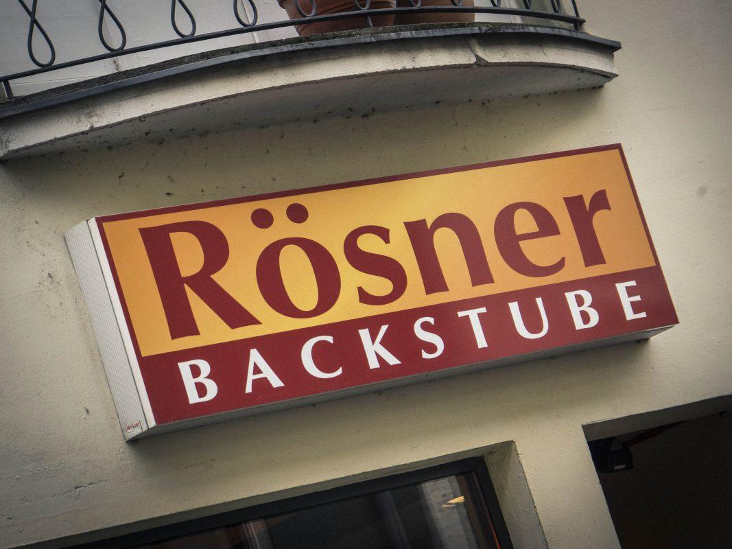 Rösner Backstube. Foto: Dominik Ziegler