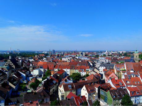Wohnen in Schweinfurt – Symbolfoto: SWity