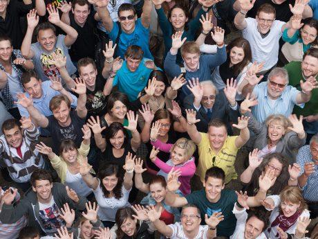 Alles rund ums Studium bei den Studieninfotagen der FHWS. Foto:FHWS