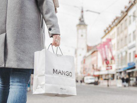 Mango eröffnet in Würzburg! Foto: Pascal Höfig