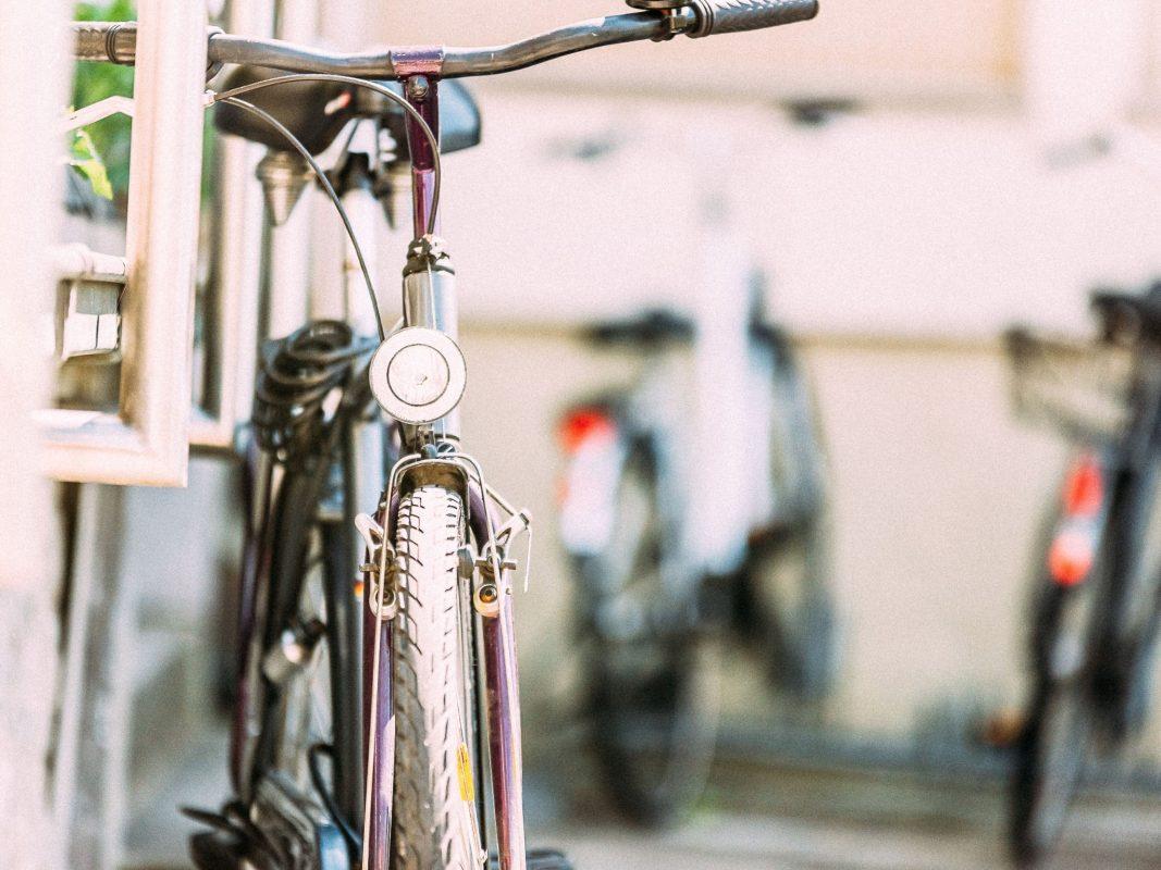 Fahrrad Symbolfoto. Foto: Pascal Höfig