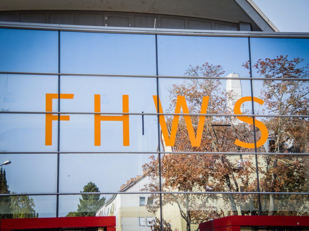 FHWS Foto: Pascal Höfig