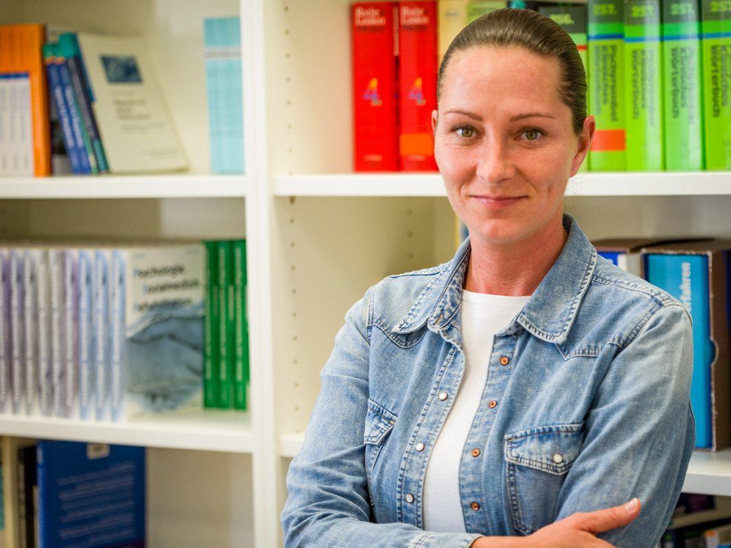 Pflege der Extraklasse im Leopoldina. Foto: Pascal Höfig