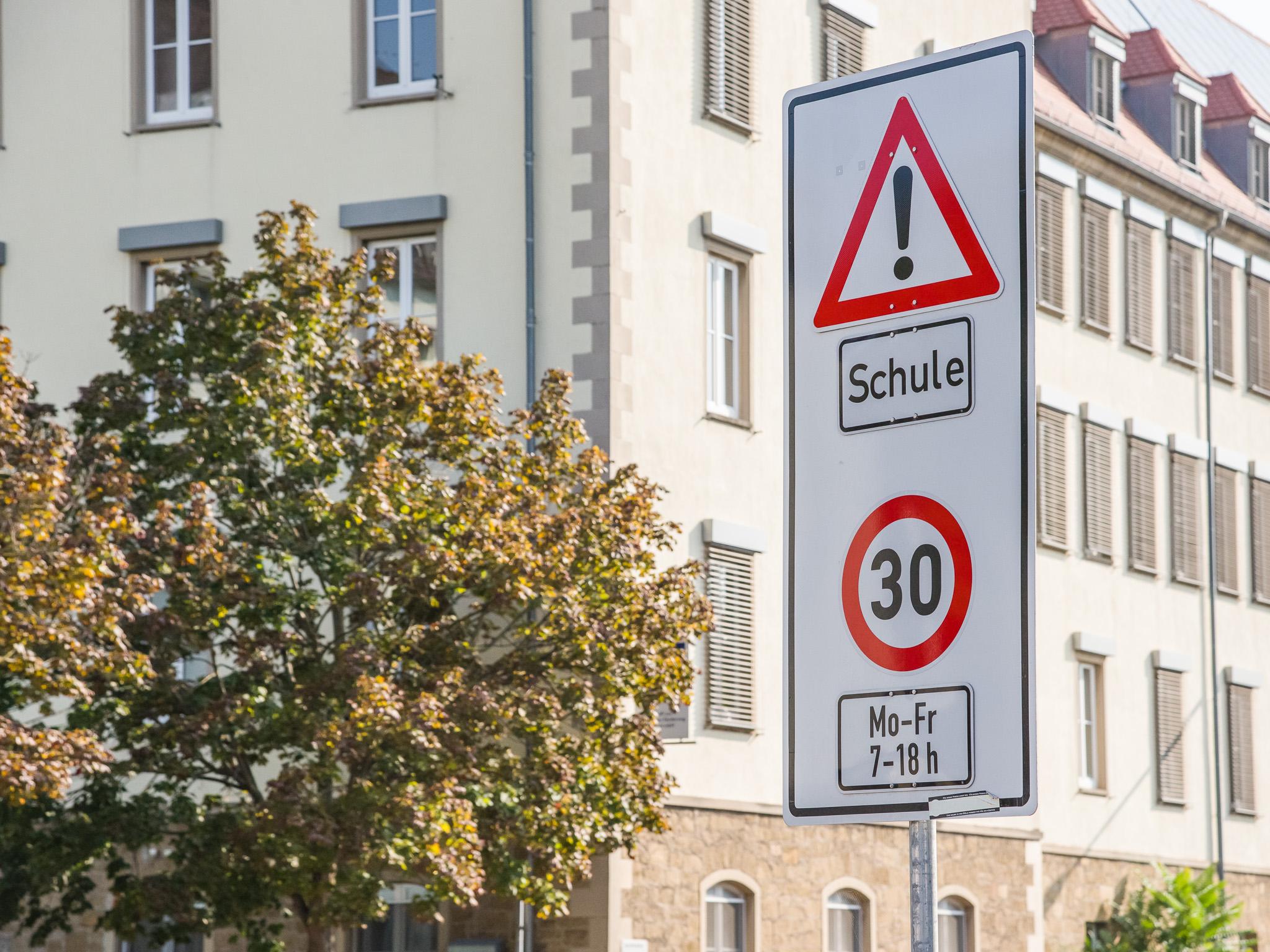 Schulbereich. Foto: Pascal Höfig
