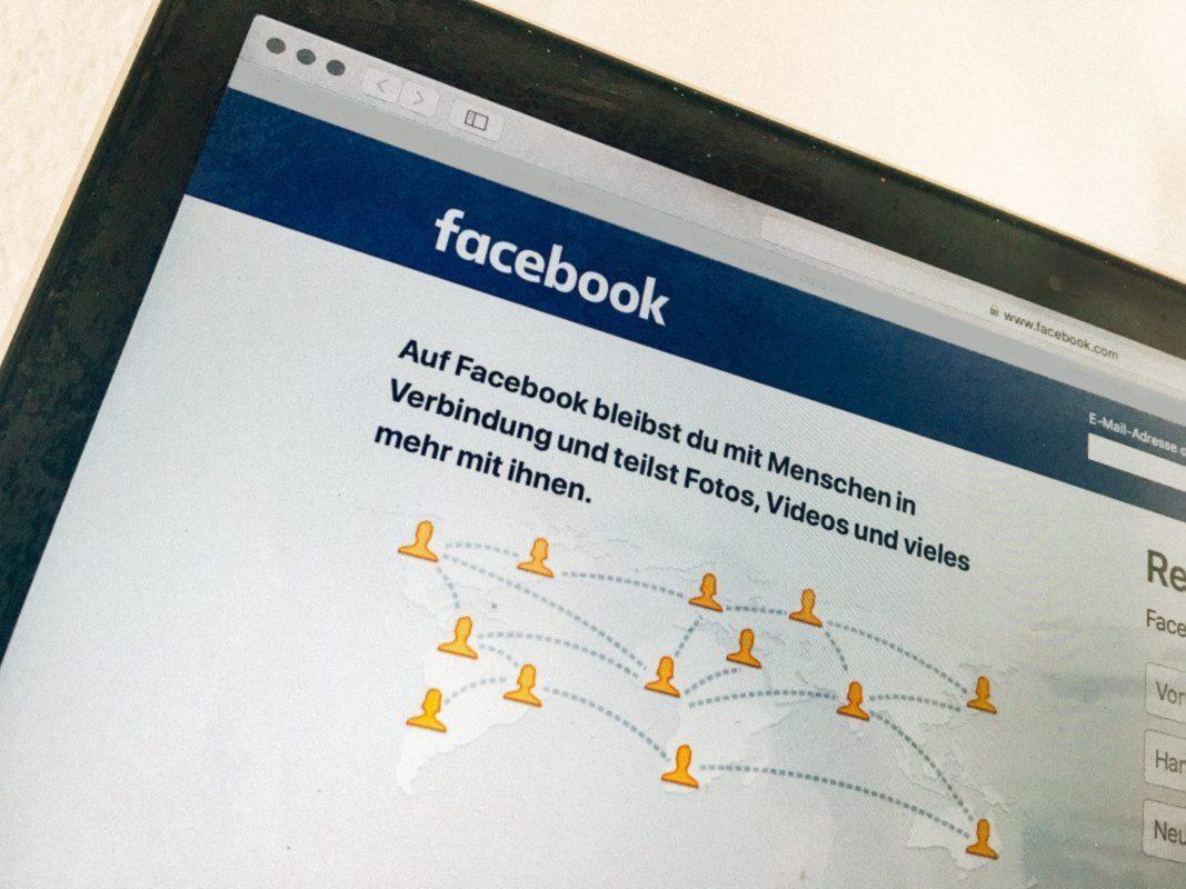 Soziale Medien. Symbolfoto: Pascal Höfig
