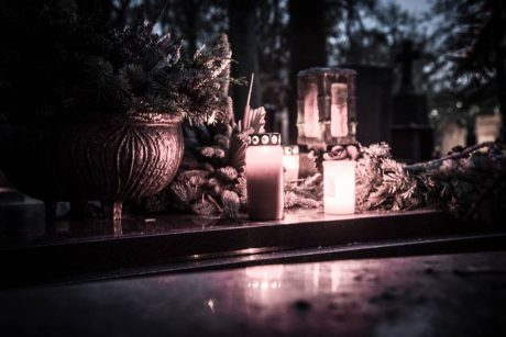 Symbolfoto Friedhof: Pascal Höfig