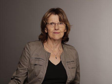 SPD-Kandidatin für die Landtagswahl 2018 - Kathi Petersen. Foto: SPD Schweinfurt