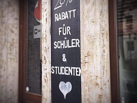 Rabattaktionen. Symbolfoto: Pascal Höfig