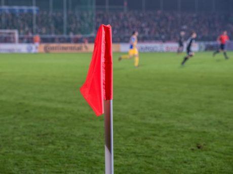 Symbolbild Fußballstadion. Foto: Pascal Höfig