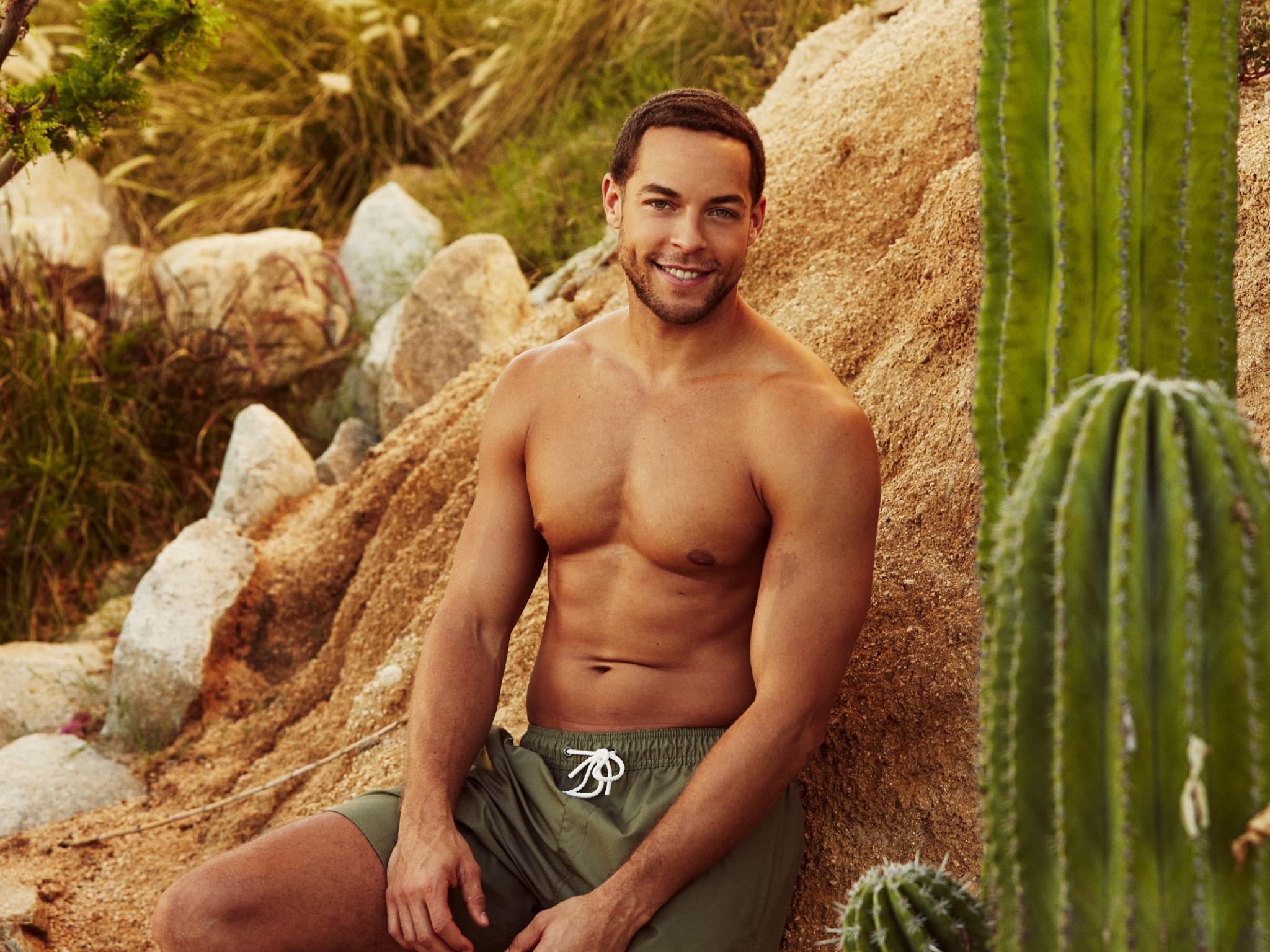 """Andrej sucht seine Traumfrau. Alle Episoden von """"Der Bachelor"""" bei TVNOW: www.tvnow.de Foto: MG RTL D"""