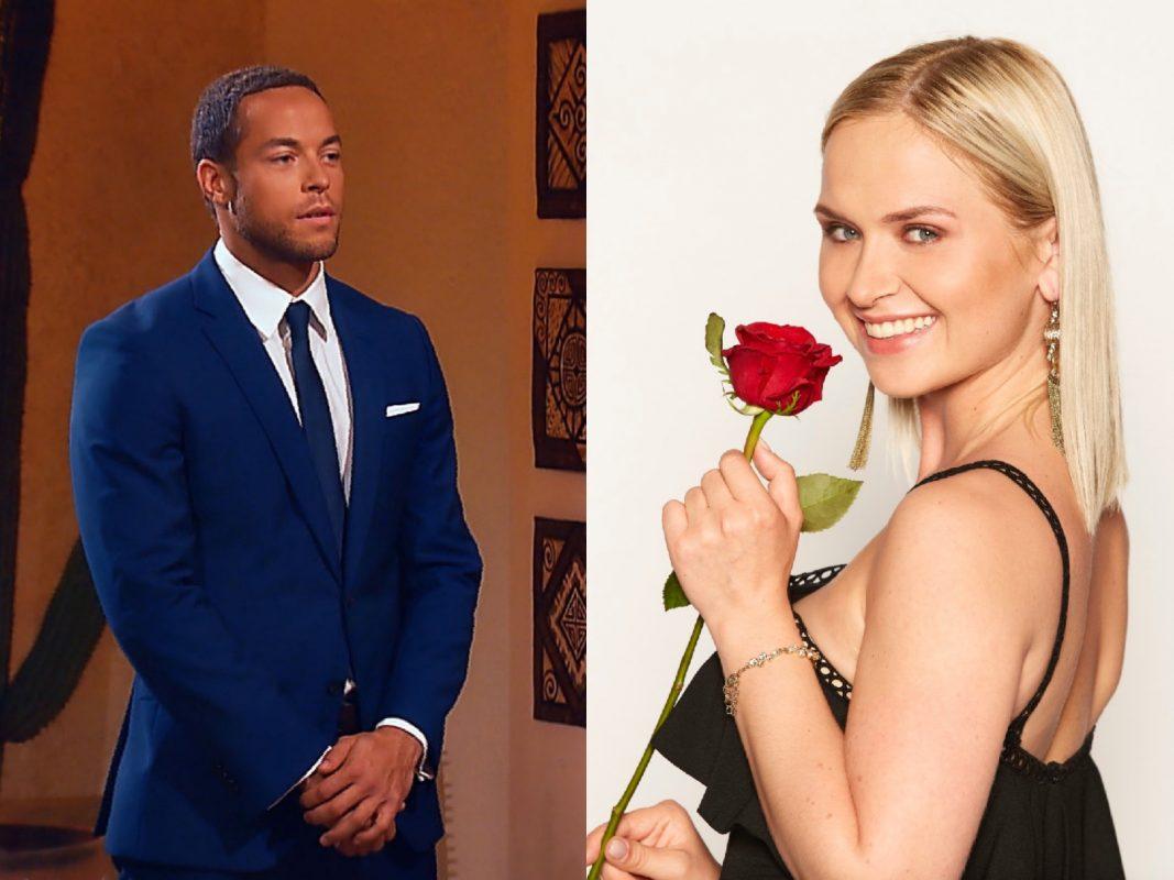 """Die erste Rosenvergabe für den neuen Bachelor Andrej. I Alle Episoden von """"Der Bachelor"""" bei TVNOW: www.tvnow.de Foto: MG RTL D"""