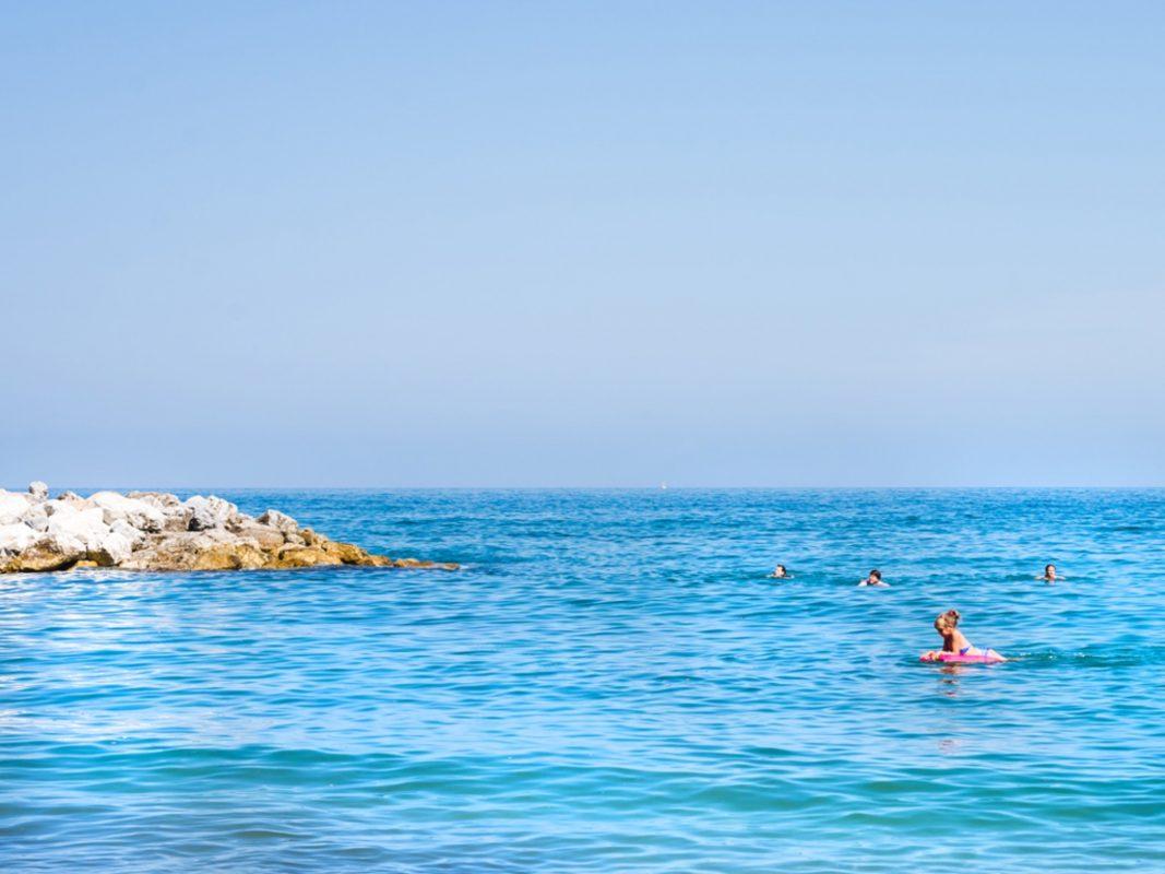 Urlaub - die schönste Zeit des Jahres. Foto: Pascal Höfig.