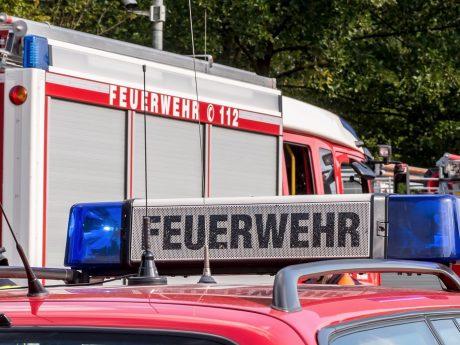 Symbolbild Feuerwehr: Pascal Höfig