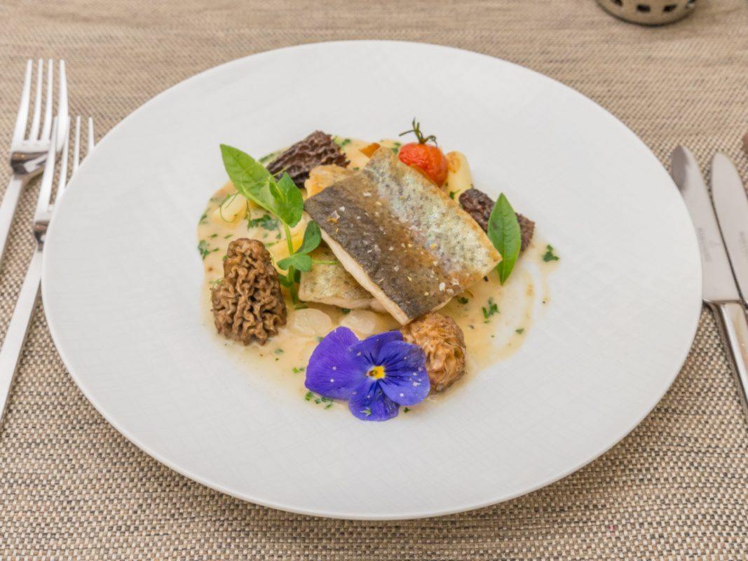 Leckeres Fischgericht. Symbolfoto: Pascal Höfig