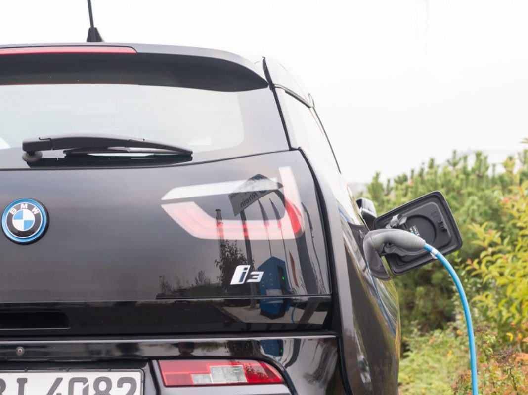 Symbolbild Elektromobilität. Foto: Pascal Höfig