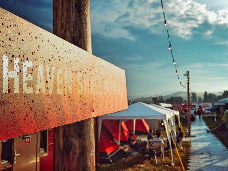 Festival. Symbolfoto: Dominik Ziegler