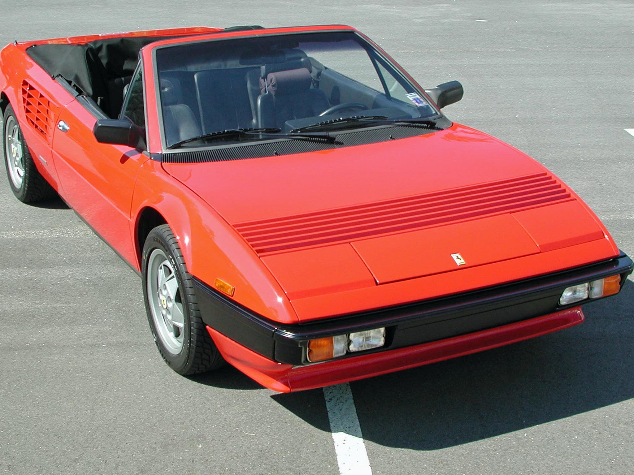 """Ob ein Türgriff für einen 1985er Ferrari Mondial QV oder ein Kolben für einen 1924er Citroën 5CV: Wenn sich derartige Originalteile nicht mehr finden lassen, greift Retromotion als """"Ultima Ratio"""" auf eine passgenaue Nachproduktion zurück. Foto: SKF Gruppe"""