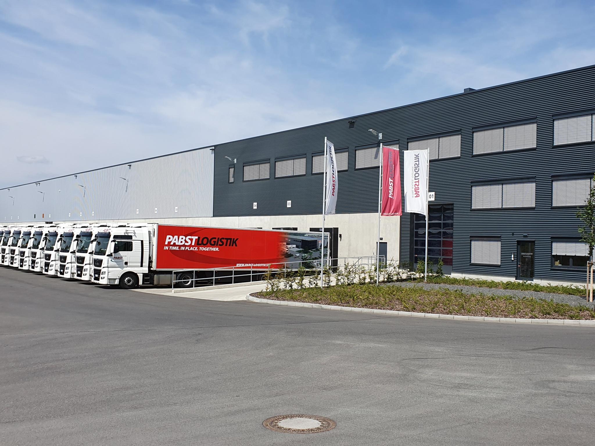 Pabst_Transport_Logistikcenter