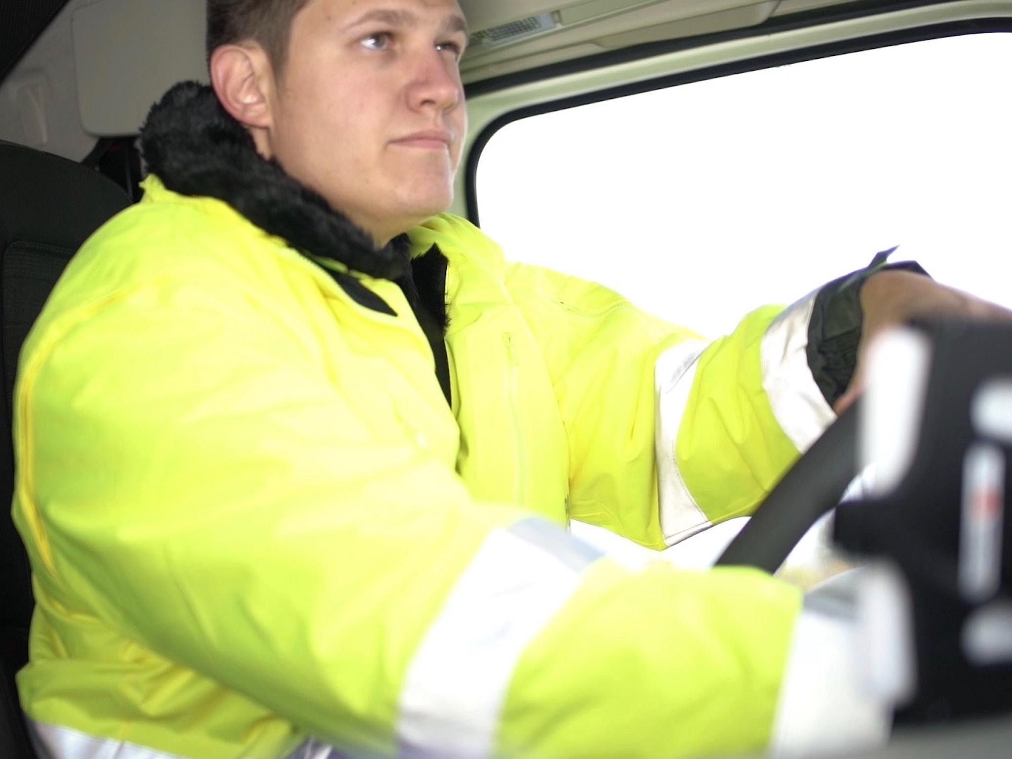 Kraftfahrzeuge steuern ist anspruchsvoll. Foto: Pabst Transport