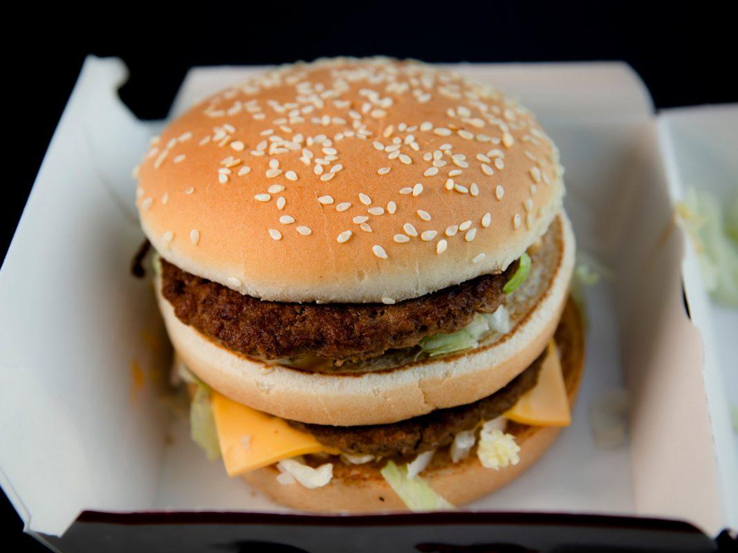 Die NGG fordert höhere Löhne für Mitarbeiter in Fast-Food-Restaurants. Foto: NGG