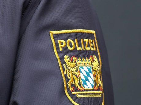 Die neue Uniform der Bayerischen Polizei. Foto: Pascal Höfig