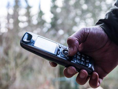 Achtung vor Betrügern am Telefon! Symbolfoto: Pascal Höfig