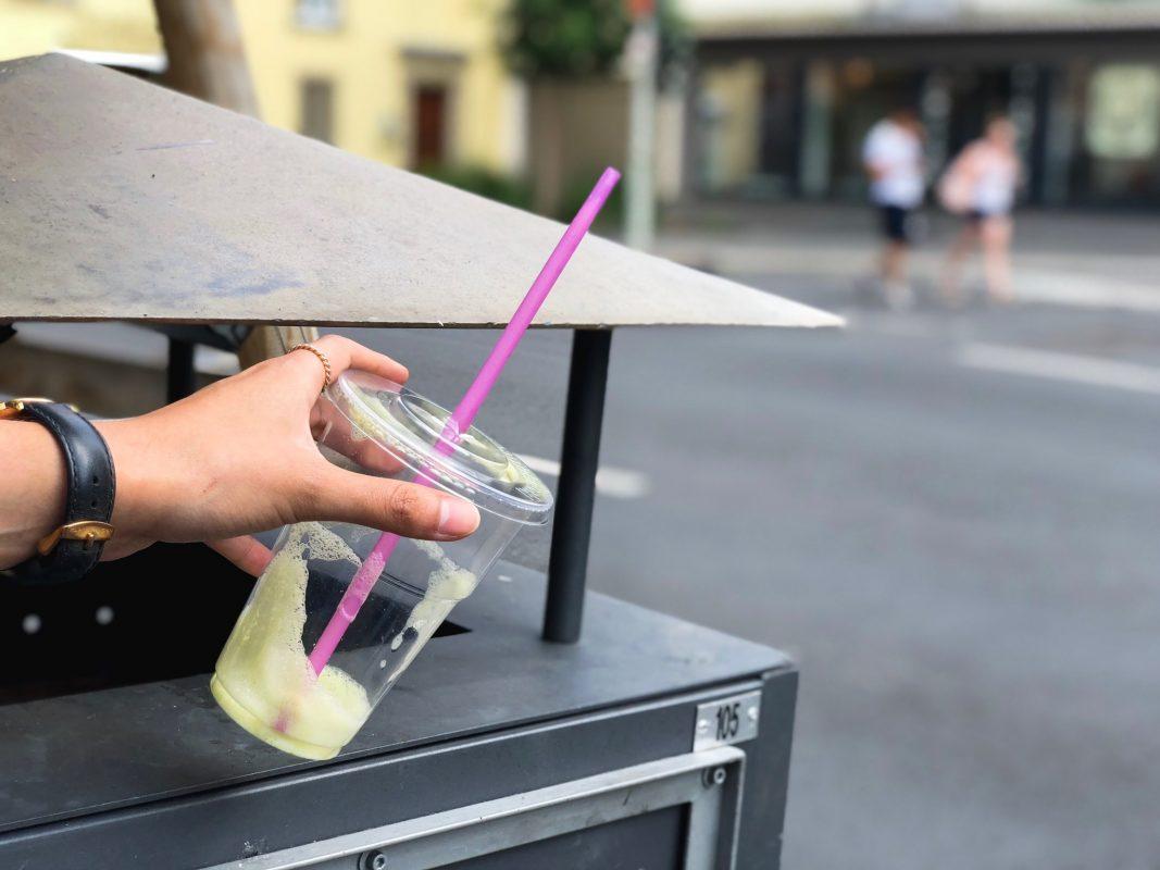 Die Verschmutzung durch Müll nimmt aktuell stark zu. Haben wir eine Müllkrise? Foto: Pascal Höfig